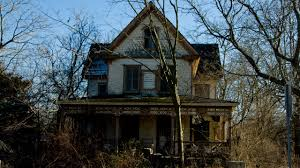 nanny needed for haunted house job pays 64 000