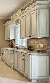 Kitchen Cabinets Inside Refinishing Glazed Kitchen Cabinets Theydesign Net Theydesign Net