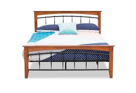 Kirsty Queen Bed Super AMart - Super amart bedroom packages