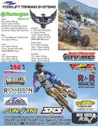 motocross race tonight schedule hours fees briarcliff mx