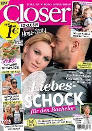 Christian Tews and Katja K  hne   Dating  Gossip  News  Photos