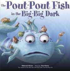 The Pout-Pout Fish in the