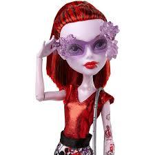 monster high boo york operetta doll walmart com