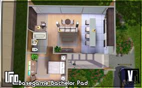 Modern Family Dunphy House Floor Plan by Bachelor Pad House Floor Plans