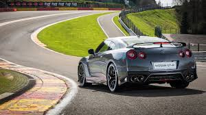 2007 Nissan Gtr Nissan Gt R 2016 Review By Car Magazine