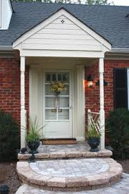 small front porch decorating ideas u2014 unique hardscape design
