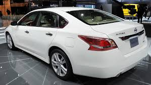 nissan altima 2013 ls 2013 nissan altima earns 5 star ncap rating auto moto japan bullet