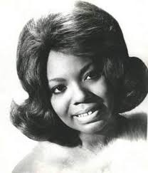 Mary Wells is considered