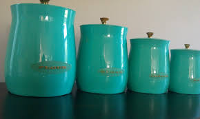 Pottery Canisters Kitchen 100 Vintage Glass Canisters Kitchen Kitchen Vintage