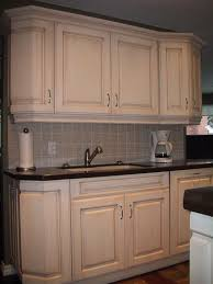 Kitchen Cabinet Refacing Costs Kitchen Cupboard Door Paint Cabinet Door Replacement Natural Brown