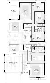 basement floor plan rambler house plans with basements panowa