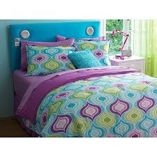 Bed Comforter Sets For Teenage Girls by Best 25 Purple Comforter Ideas On Pinterest Purple Bed Purple