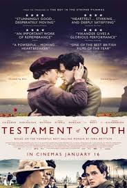 Ver Pelicula Testament of Youth