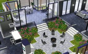 100 the sims 2 kitchen and bath interior design 50 three
