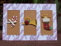 christmas card idea gallery craft u0027n u0027 home