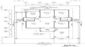 Cool Small House Plans Simple 3 Bedroom House Plans Without Garage Small Low Budget