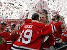 Blackhawks victory parade - chicagotribune.