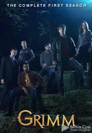 Grimm Season 3-Grimm Season 3