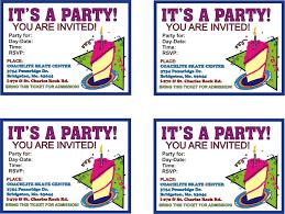 Printable Invitation Card Stock Invitation Cards For Birthday Party U2013 Gangcraft Net