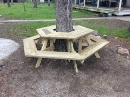 cinder block picnic table www galleryhip com the hippest pics