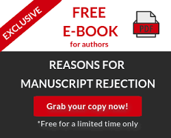 Basic tips on writing a good research paper title   Editage Insights Free e book on how to avoid journal rejection