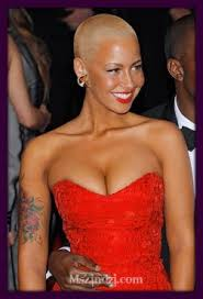 Amber Rose Tattoos Designs