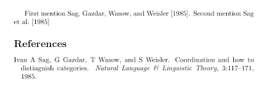 Multiple Citations by same author  When using EndNote     s MLA style