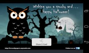 Free E Card Invitations Halloween Greetings Android Apps On Google Play