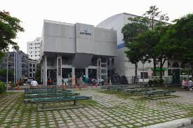 Kaohsiung Film Archive