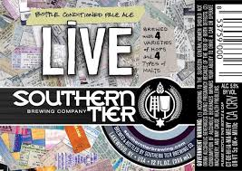 Southern Tier Live | Cassidy's Brew Zoo