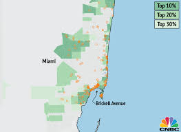 Miami Zip Codes Map by Panama Papers Offshore Companies Linked To Homes In Expensive Areas