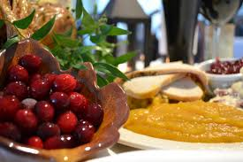What Is Thanksgiving To You Thanksgiving Dining Plimoth Plantation