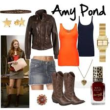 Amy Pond Halloween Costume 153 Cosplay Images Costume Ideas Costumes