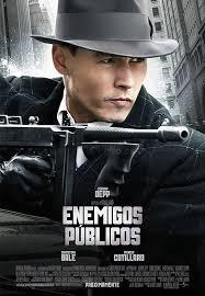 Enemigos públicos (Public Enemies)