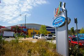 Canberra International Sports & Aquatic Centre