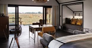 belmond eagle island lodge botswana hospitality interiors magazine