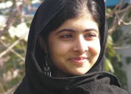 October - Malala Yousafzai On October the 9th Taliban gunmen stormed onto a bus occupied by school ... - Malala-Yousafzai-Not-in-Danger-Now-News-Update