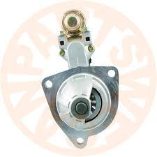 starter isuzu 6bd1 engine forklift excavator parts z 1 81100 189 1