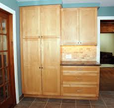rustic style for kitchen pantry furniture image of kitchen pantry cabinets