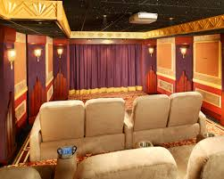 Home Theater Design Pictures Custom Home Movie Theater Design Photos Gallery Cinema Ideas