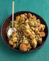 easiest thanksgiving side dish recipes martha stewart