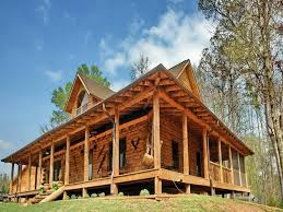 Log Cabin Style House Plans Beautiful Country House Plans With Wraparound Porch Ideas U2014 Tedx