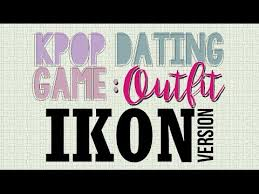 KPOP DATING GAME   OUTFIT IKON VERSION   YouTube YouTube