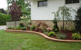 Front Garden Design Ideas Low Maintenance Alluring 60 Expansive Garden Ideas Inspiration Design Of Best