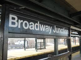Broadway Junction
