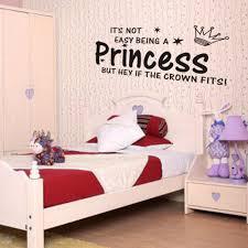 online get cheap wall crown girls room aliexpress com alibaba group