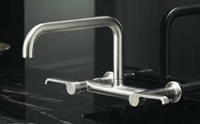home decor wall mounted kitchen faucet kitchen sink with