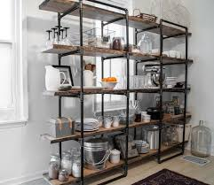 Kitchen Shelving Best 25 Free Standing Shelves Ideas On Pinterest Bathroom