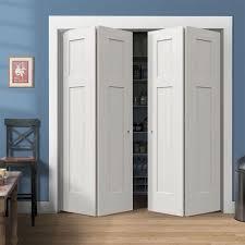 Bifold Closet Door Locks by 23 Stylish Closet Door Ideas That Add Style To Your Bedroom