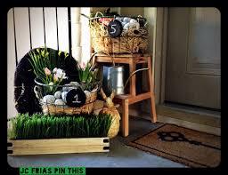 Easter Easter Small Bedroom Design Ideas My Outdoor Spring Easter Decor Tour Idea Diy Youtube Loversiq
